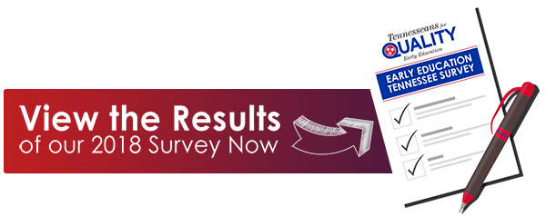 View the results of our 2018 survey now!