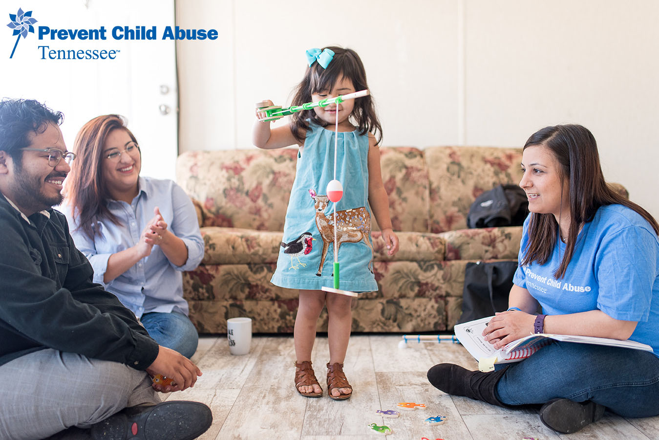 Starting at Home: Improving Early Learning Via Home Visits